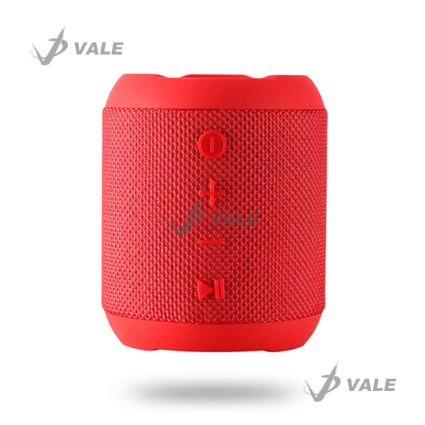 Bluetooth Speaker RB-M21 Red