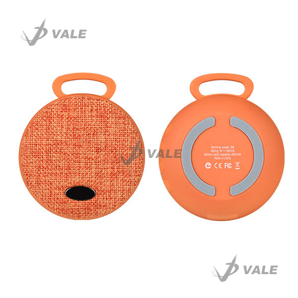 BS7 MoBu Sports Wireless Speaker Orange